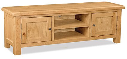 Salisbury Extra Large TV Unit