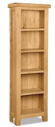 Salisbury Slim Bookcase