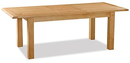 Salisbury Large Extending Dining Table