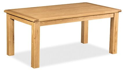 Salisbury 4' Fixed Dining Table