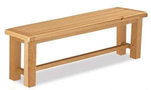 Salisbury Large Bench