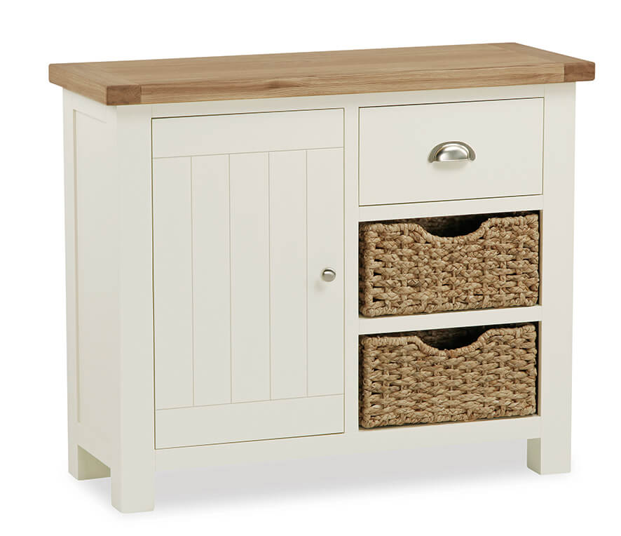 Suffolk Small Sideboard