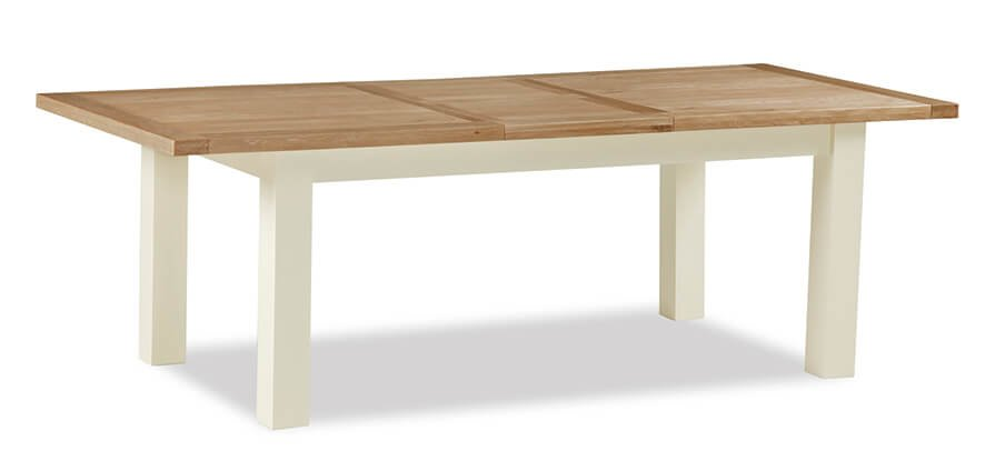 Suffolk Large Extending Table
