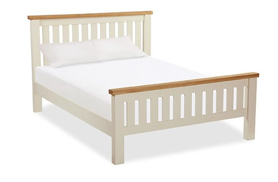 "Suffolk 4'6"" Bed"