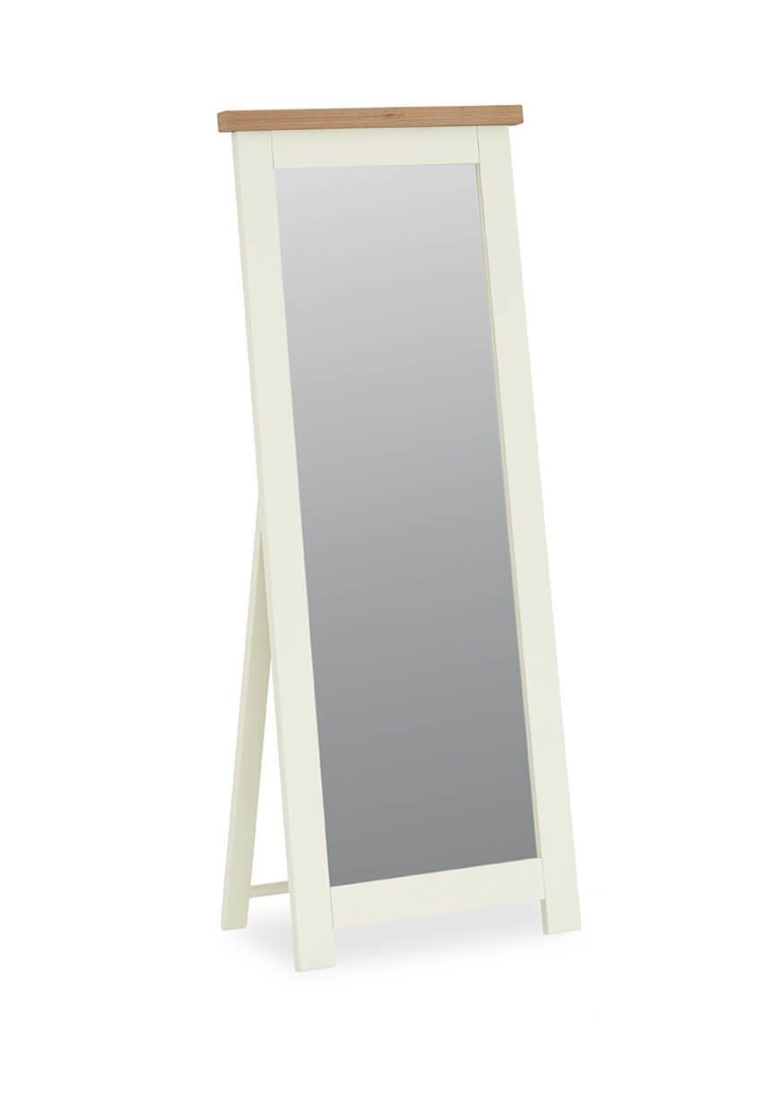 Suffolk Cheval Mirror