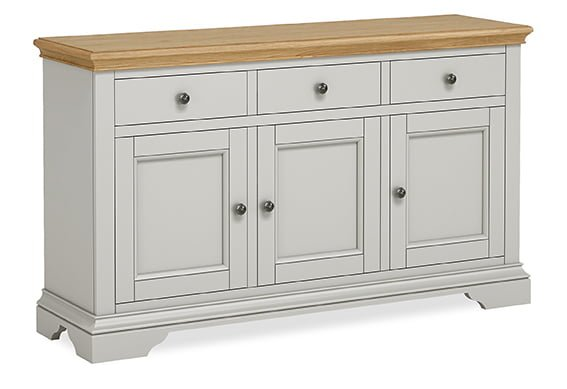 Chester Large Sideboard