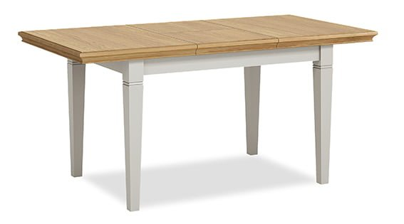 Chester Small Extending Dining Table