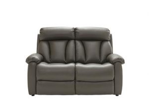 LA-Z-Boy Georgina 2 Seater Fixed Sofa