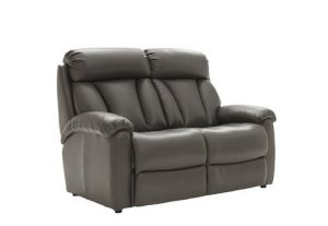 LA-Z-Boy Georgina 2 Seater Manual Recliner