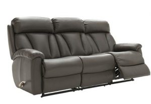 LA-Z-Boy Georgina 3 Seater Manual Recliner