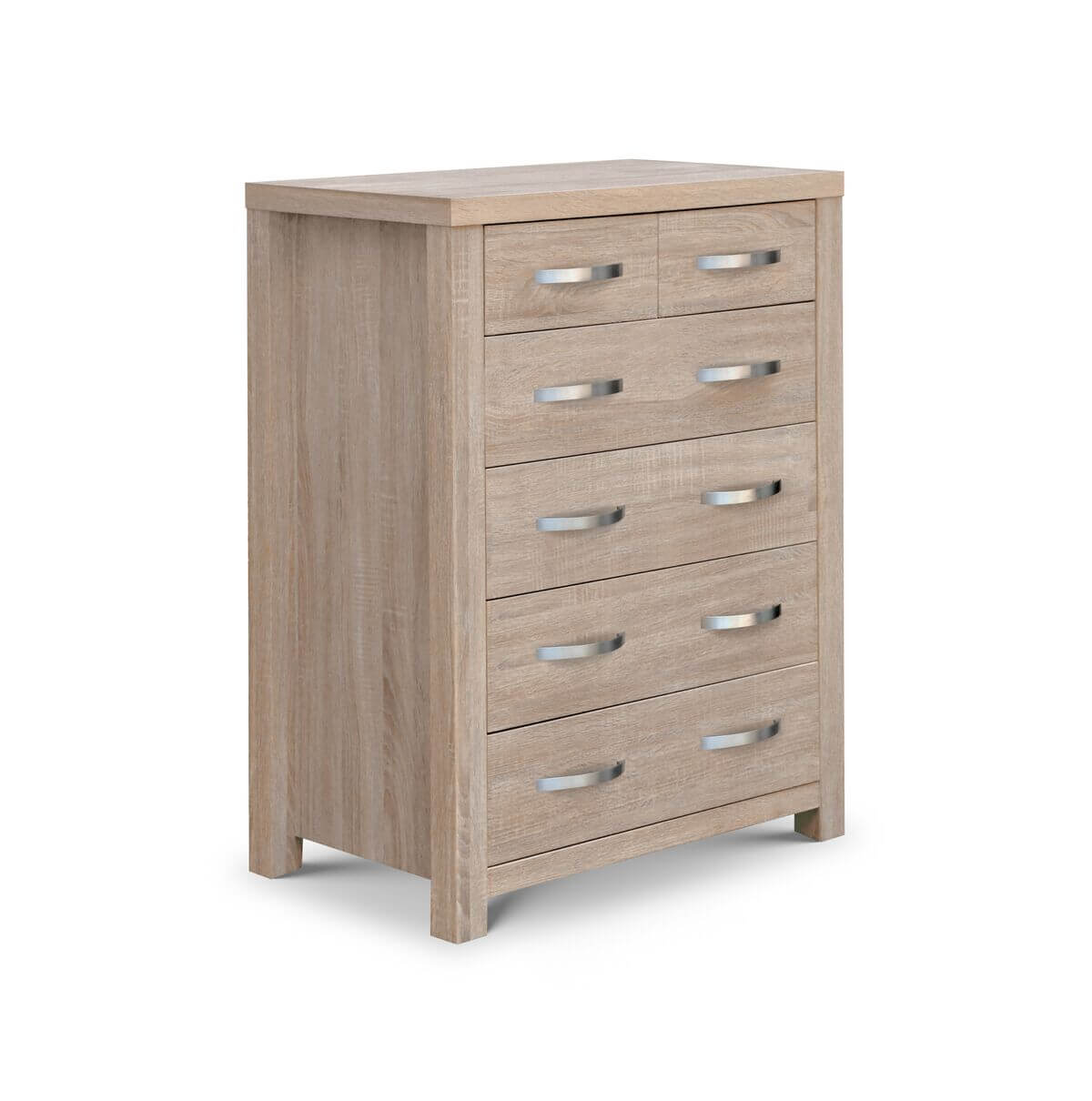 Hamilton 4 2 Drawer Chest
