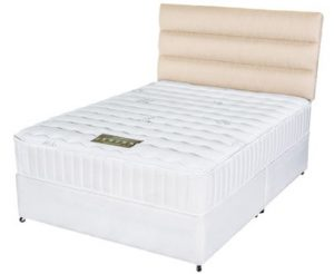 Healthy Option 6' Mattress