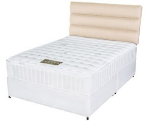 "Healthy Option 4'6"" Mattress"