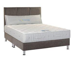 Innergy 1600 Latex 6' Divan Bed