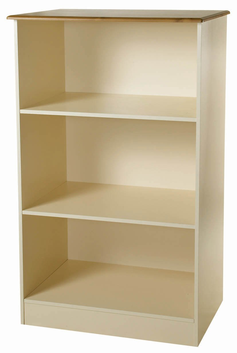 Inspirations Bookcase