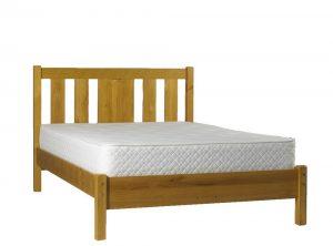 "Jessica 4'6"" Bed"