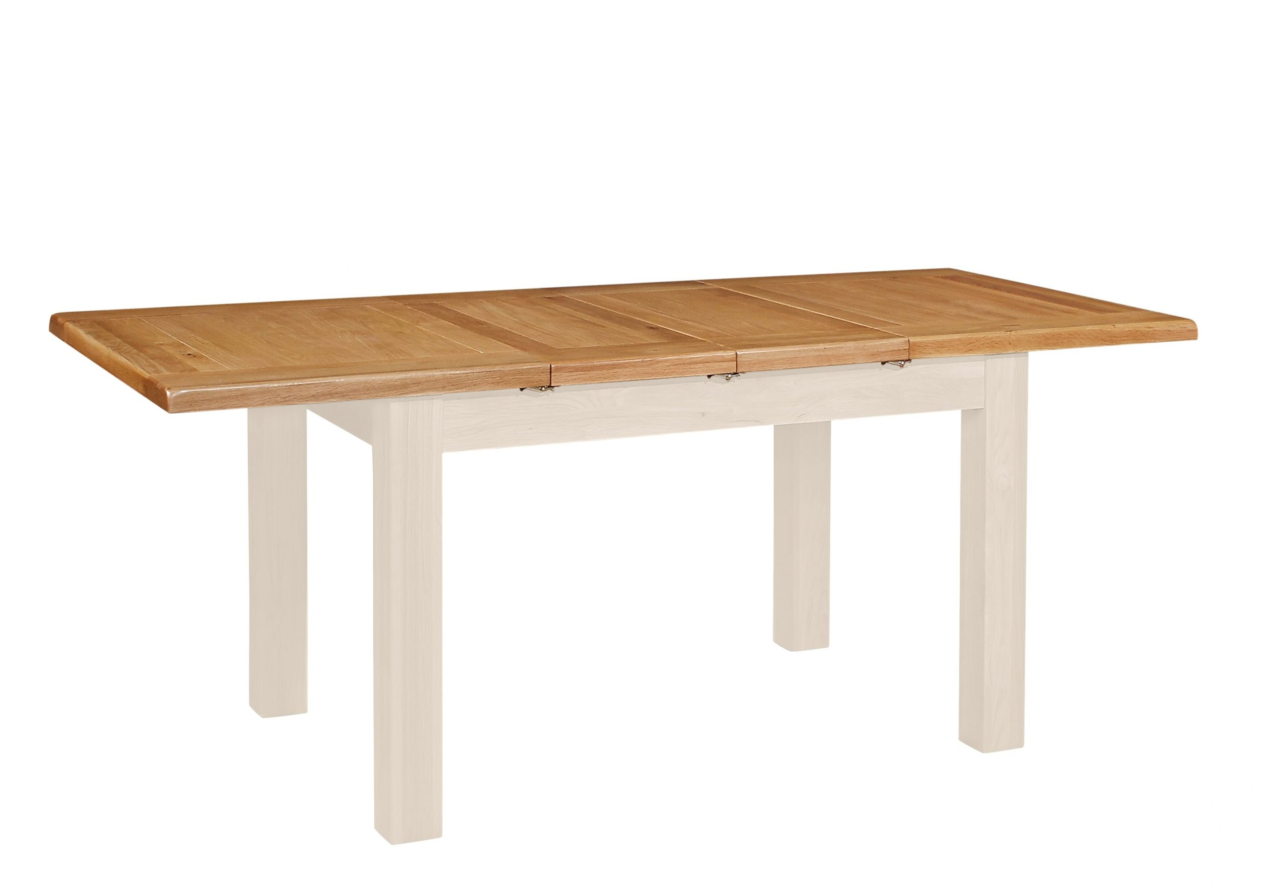 Juliet 1.3 Metre Butterfly Extension Table