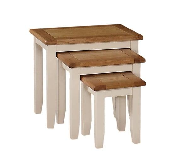 Juliet Nest of Tables