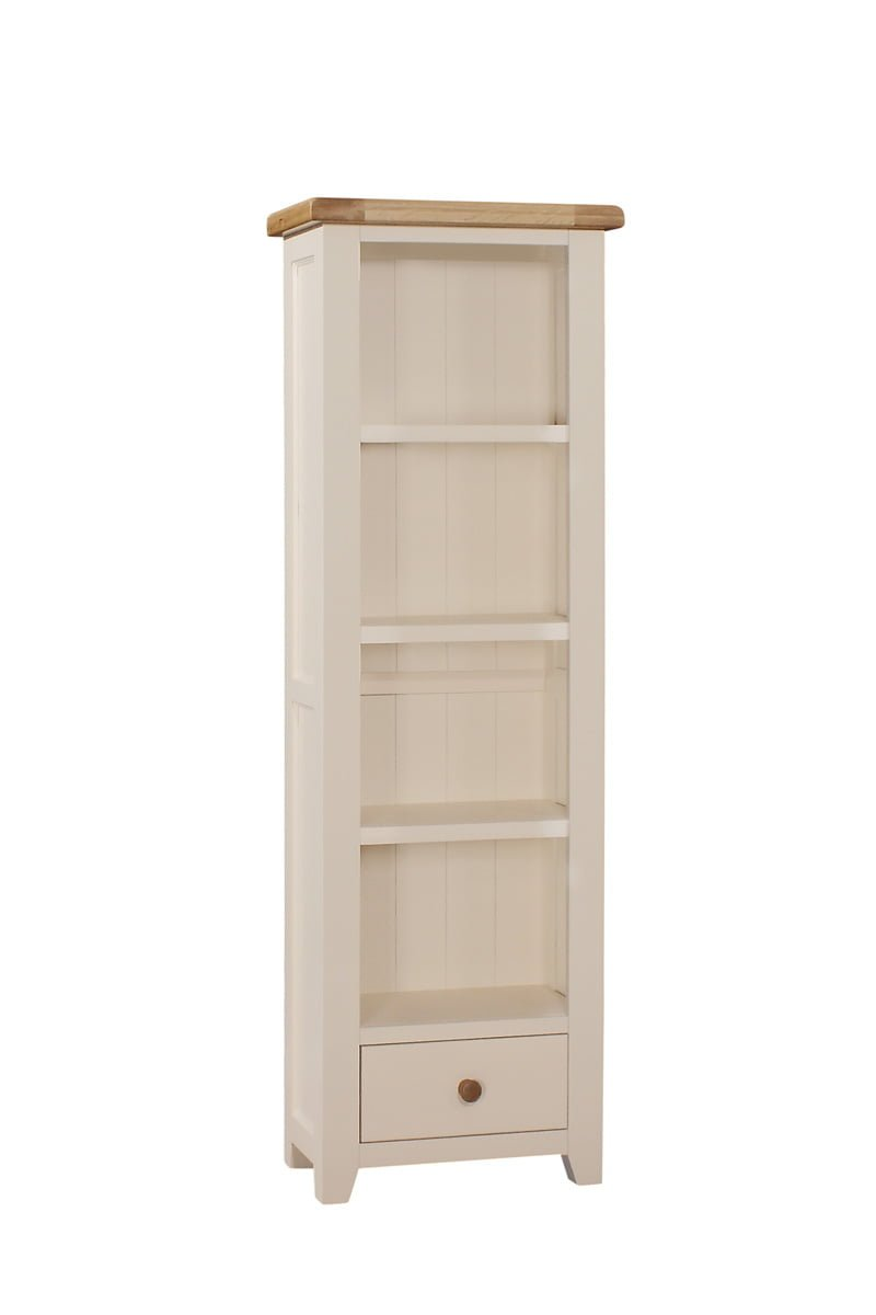 Juliet Tall Narrow Bookcase