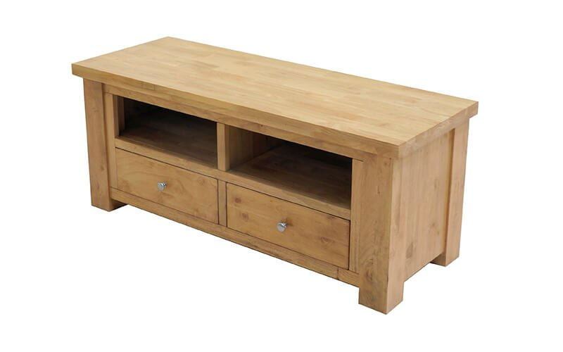 Lissa Oak TV Unit