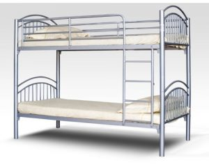 Moby bunk 2
