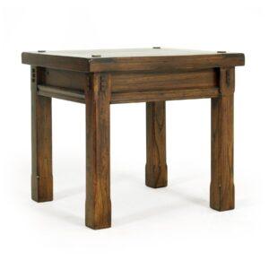 Montana Lamp Table