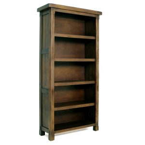 Montana Tall Bookcase 3