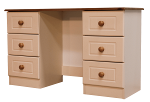 Nile Double Dressing Table