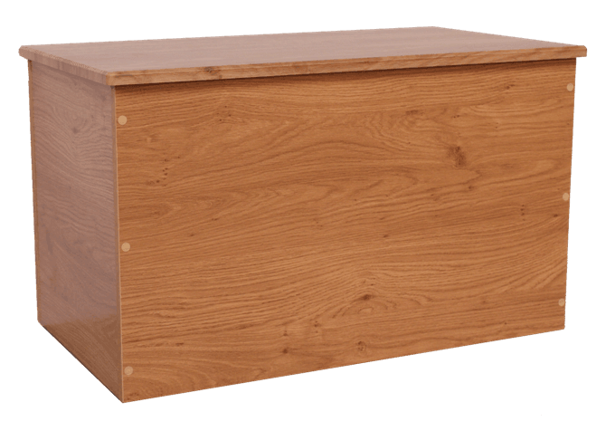 Nore Blanket Box