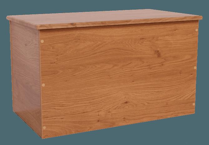 Nore Blanket Box