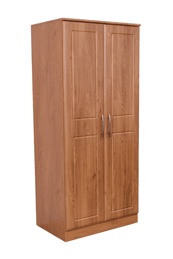 Nore Double Wardrobe