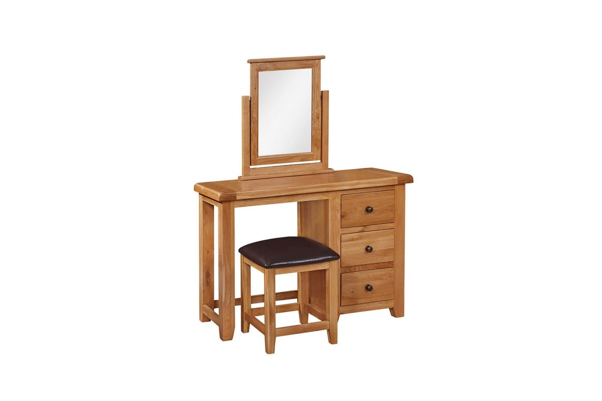 Oscar Dressing Table Set