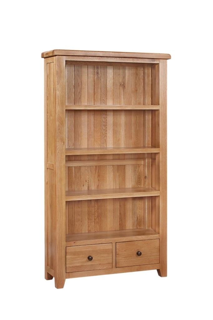 Oscar Large Bookcase