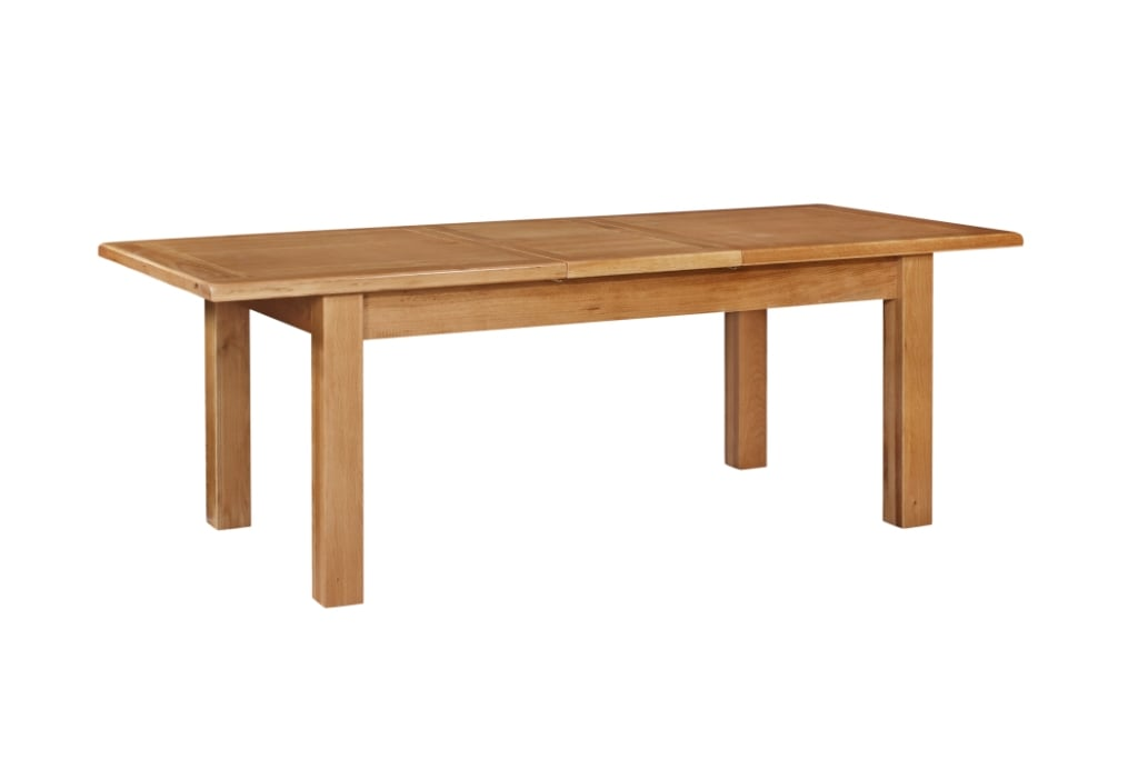 Oscar Large Extension Table