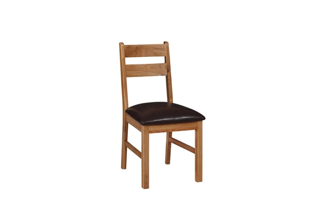 Oscar Low Chair 2