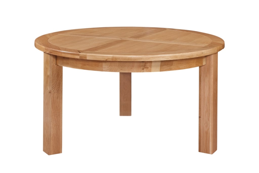 Oscar Round Dining Table