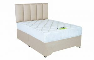 "Pocket 800 4'6"" Divan Bed"