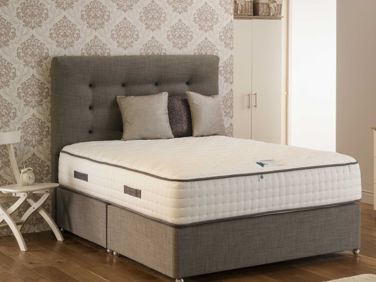 Pocket 1200 6' Divan Bed