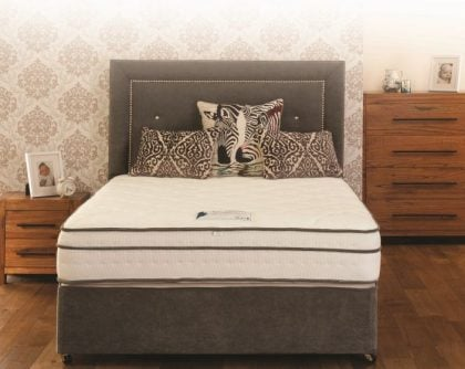 4' Divan Beds