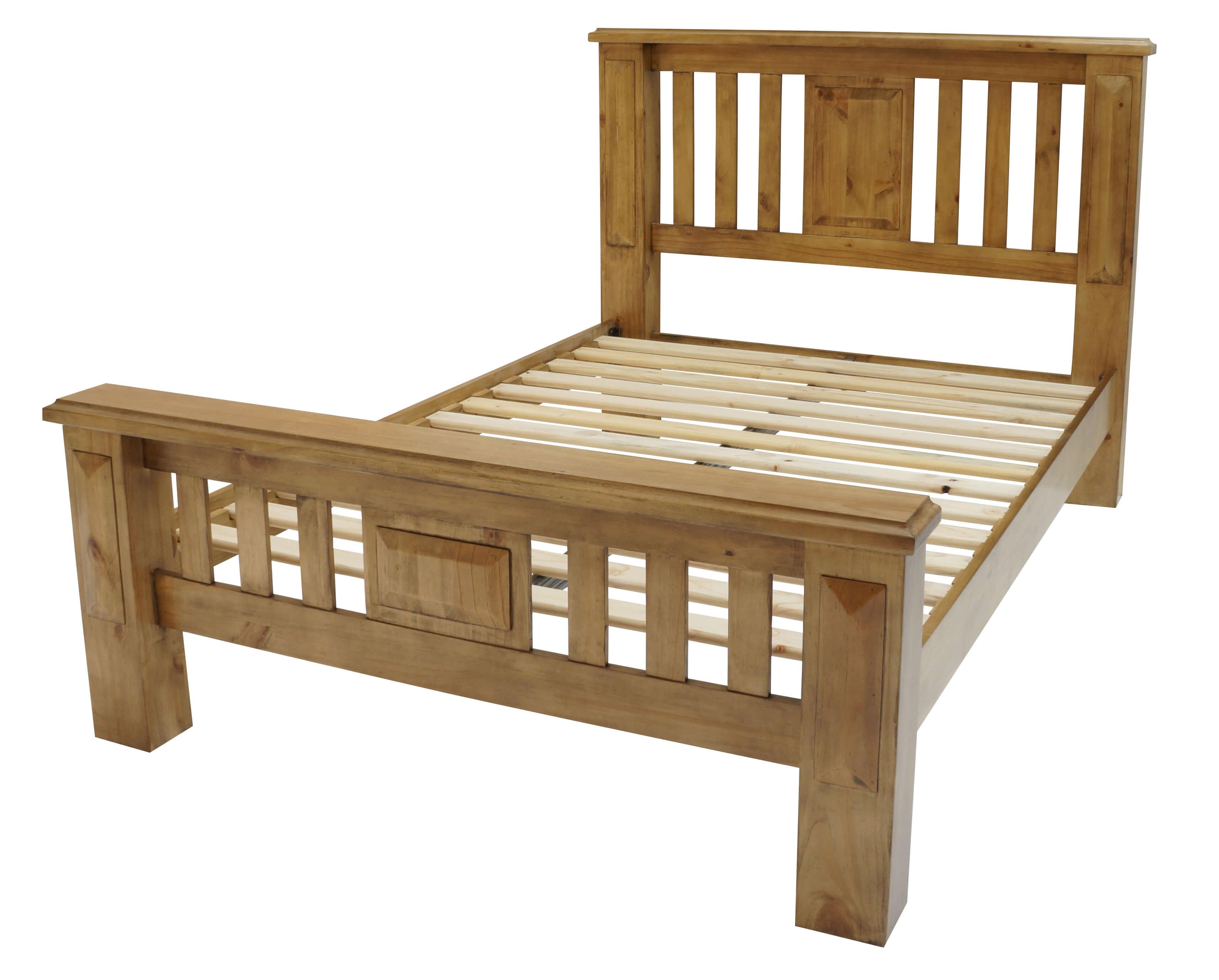 Queensland 6' Bed