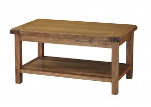 Salford Large Coffee Table