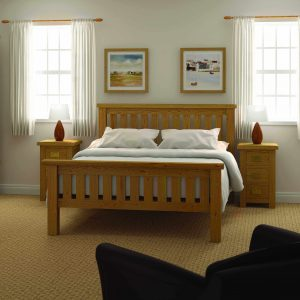 Salisbury 6' Bedroom Set