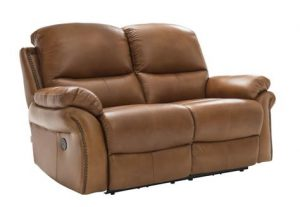 LA-Z-Boy Savannah 2 Seater Manual Recliner