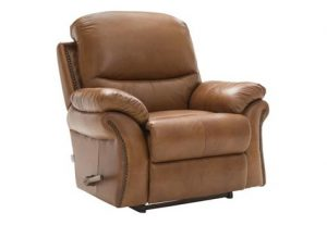 LA-Z-Boy Savannah Handle Recliner