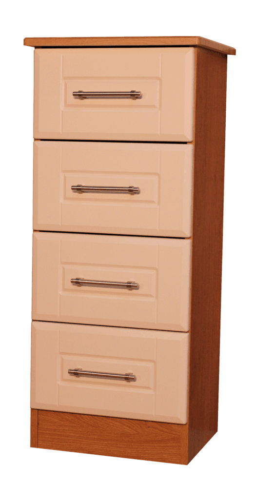 Shannon 4 drawer locker