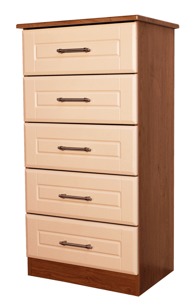 Shannon 5 Drawer Chest