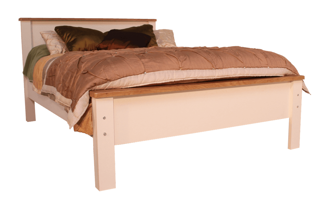 Shannon 3' Bed