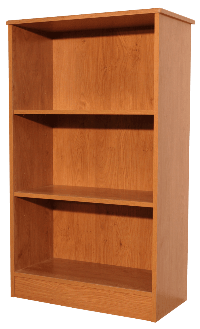 Shannon Low Bookcase
