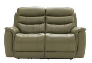 LA-Z-Boy Sheridan 2 Seater Fixed Sofa