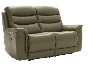 LA-Z-Boy Sheridan 2 Seater Manual Recliner